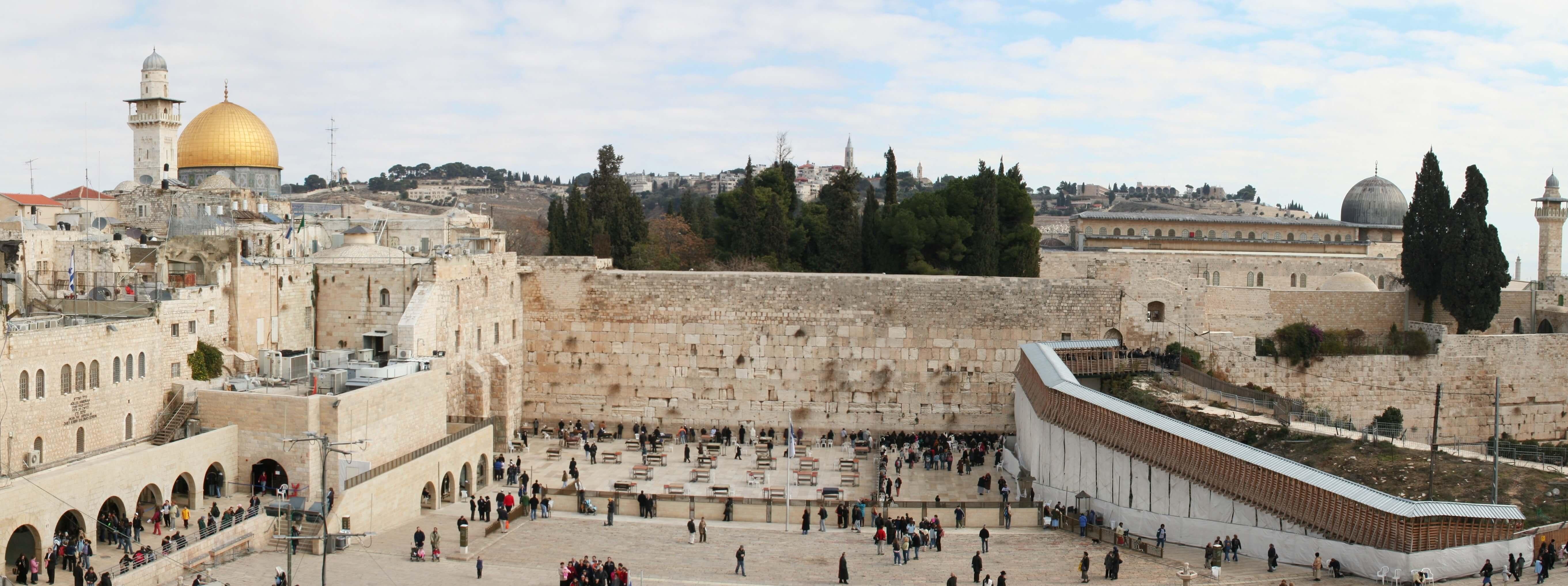 Izrael – nie tylko kraj religii.