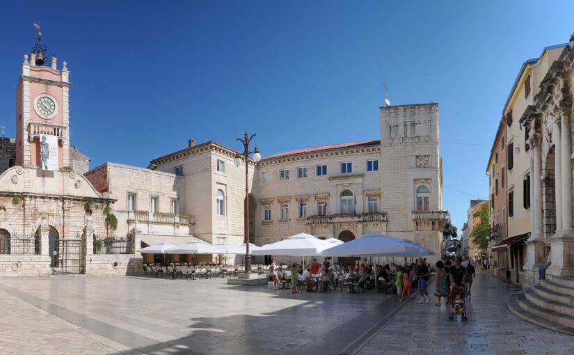 Letni wyjazd do Chorwacji? Sprawdzone noclegi w Zadar.