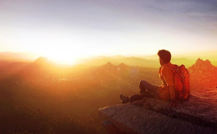 Turystyka górska, czyli bezpieczne wakacje na górskich szlakach