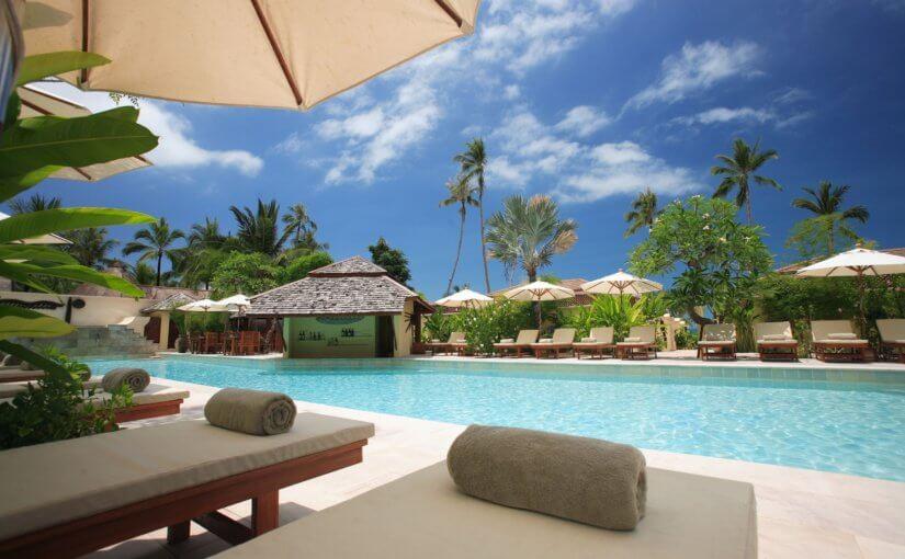 Jak wybierać hotele na rodzinne wakacje?
