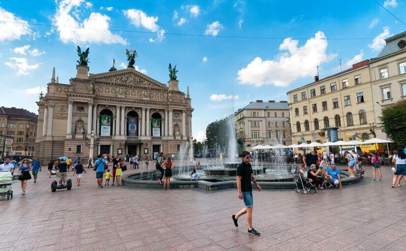 Co warto zobaczyć we Lwowie?