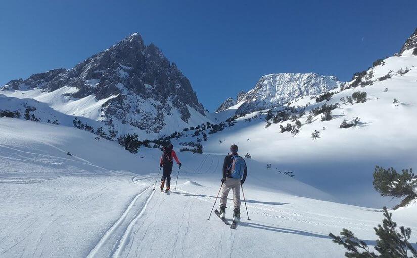 Gdzie najlepiej jechać na narty?