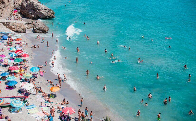 Wybierając się na wakacje nie zapomnij ręcznika plażowego