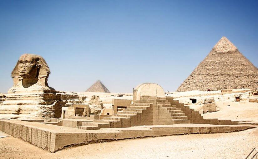 Egipt Last Minute – wakacje, plaża, piramidy w dobrej cenie