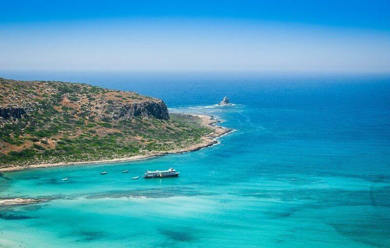 Kreta – najlepsze atrakcje