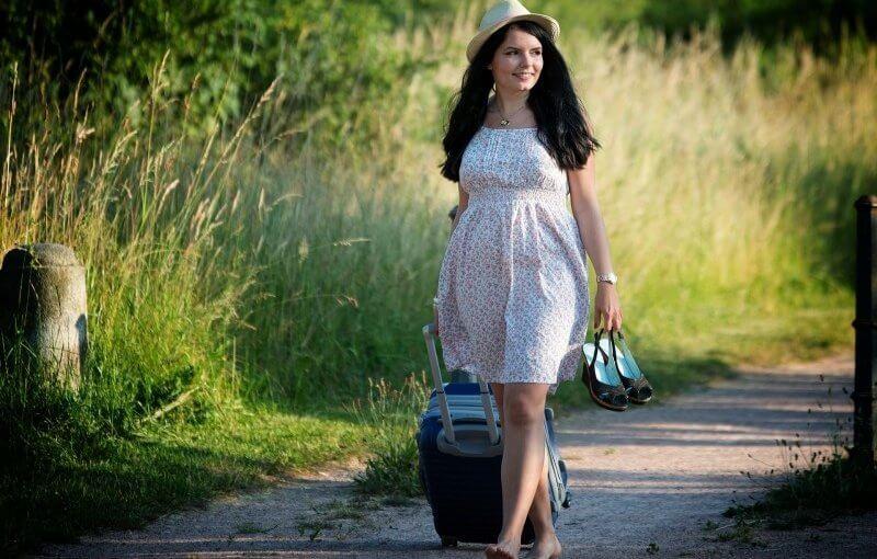 Podróż za granicę – co warto wziąć ze sobą