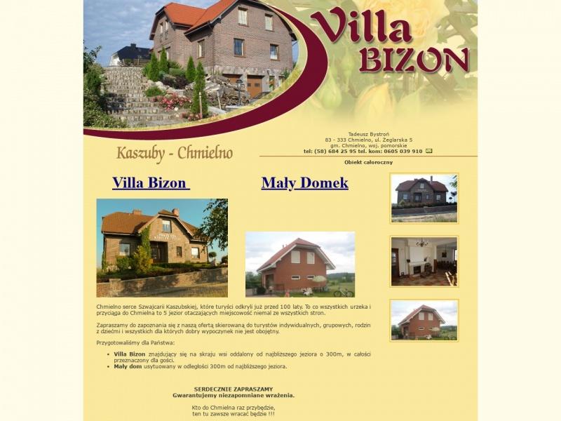 Villa Bizon