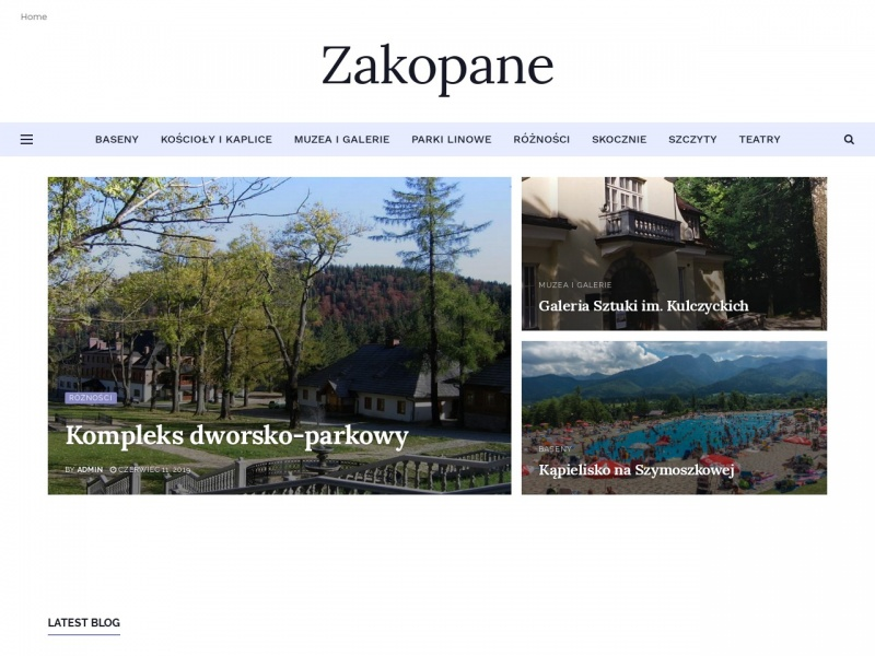 Zakopedia.pl
