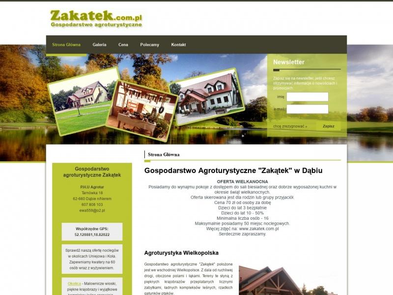 Zakatek.com.pl